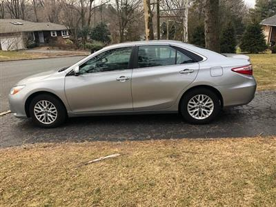 2017 Toyota Camry lease in Levittown,NY - Swapalease.com