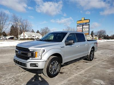 2018 Ford F-150 lease in Clinton township,MI - Swapalease.com