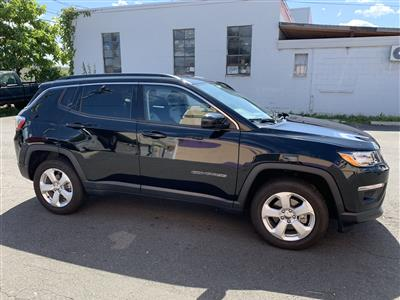 2019 Jeep Compass lease in The Colony,TX - Swapalease.com