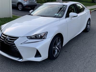 2017 Lexus IS 300 lease in Dobbs Ferry,NY - Swapalease.com
