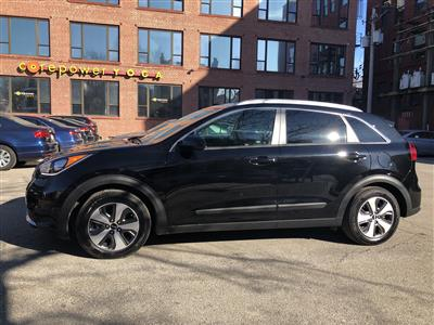 2018 Kia Niro lease in Chicago,IL - Swapalease.com
