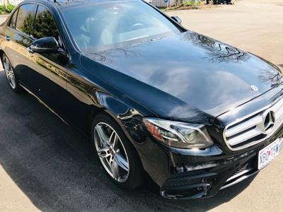 2018 Mercedes-Benz E-Class lease in Kansas City,MO - Swapalease.com