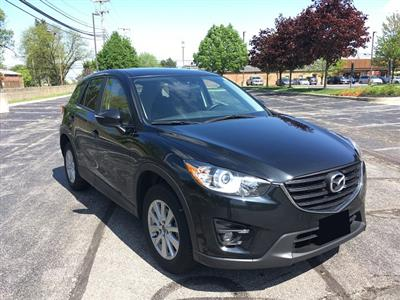 2016 Mazda CX-5 lease in Columbus ,OH - Swapalease.com