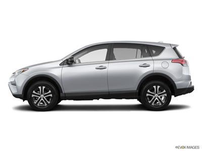 2018 Toyota RAV4 lease in Lawrenceville,NJ - Swapalease.com