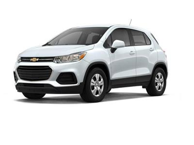 2018 Chevrolet Trax lease in Cold Spring Harbor,NY - Swapalease.com