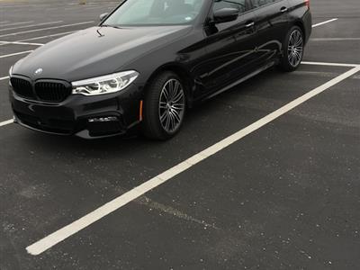 2018 BMW 5 Series lease in Oklahoma City,OK - Swapalease.com