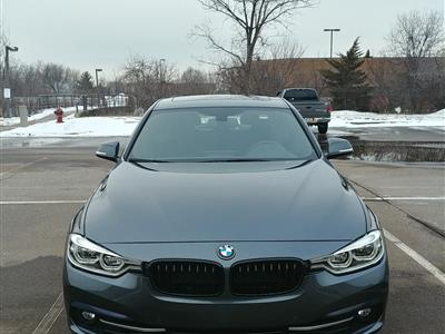 2017 BMW 3 Series lease in Rochester Hills,MI - Swapalease.com