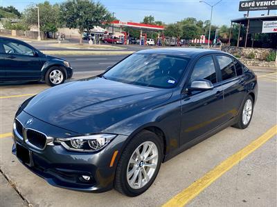 2018 BMW 3 Series lease in Dallas,TX - Swapalease.com