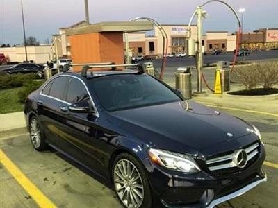 2017 Mercedes-Benz C-Class lease in Florence,KY - Swapalease.com