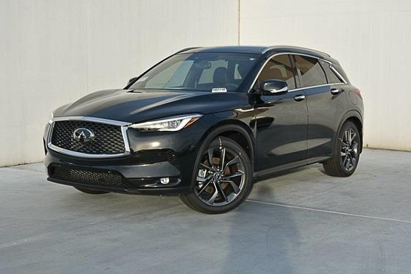 You Can Lease This Infiniti Qx50 For 454 67 A Month 36 Months Average 806 Miles Per The Balance Of Or Total 29 000