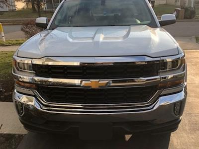 2018 Chevrolet Silverado 1500 lease in SOUTH BLOOMFIELD,OH - Swapalease.com