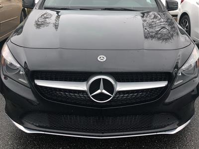 2018 Mercedes-Benz CLA Coupe lease in Spartanburg,SC - Swapalease.com