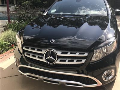 2018 Mercedes-Benz GLA SUV lease in Aliso Viejo,CA - Swapalease.com