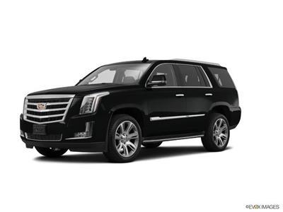 2016 Cadillac Escalade lease in Farmington Hills,MI - Swapalease.com