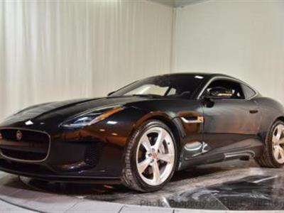 2018 Jaguar F-Type lease in Miami,FL - Swapalease.com