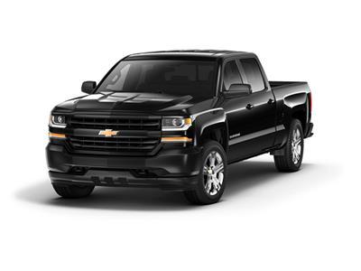 2017 Chevrolet Silverado 1500 lease in Millstone,NJ - Swapalease.com
