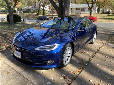 2018 Tesla Model S lease in Annandale,VA - Swapalease.com