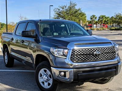 2018 Toyota Tundra lease in Sanford,FL - Swapalease.com