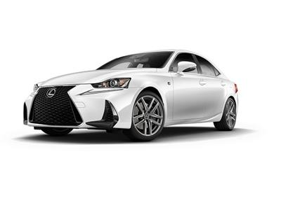 2018 Lexus IS 300 F Sport lease in The Colony,TX - Swapalease.com