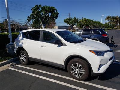 2018 Toyota RAV4 lease in Orange,CA - Swapalease.com