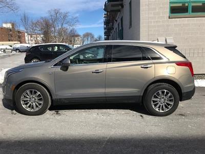 2018 Cadillac XT5 lease in Chelsea,MA - Swapalease.com