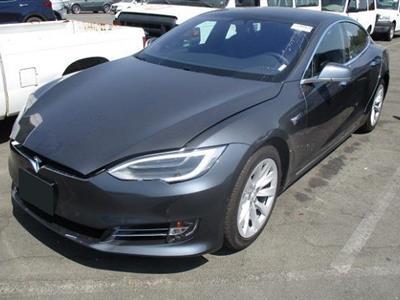 2018 Tesla Model S Lease In Los Angeles Ca Swapalease