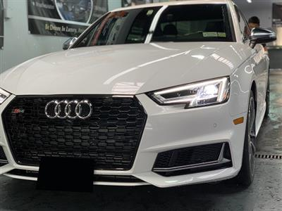 2018 Audi S4 lease in Brooklyn,NY - Swapalease.com