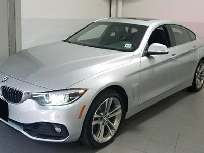 2018 BMW 4 Series lease in Austin,TX - Swapalease.com