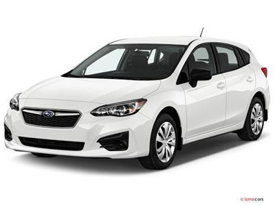 2018 Subaru Impreza lease in Chardon,OH - Swapalease.com