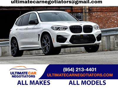 2021 BMW X3 M lease in Fort Lauderdale,FL - Swapalease.com