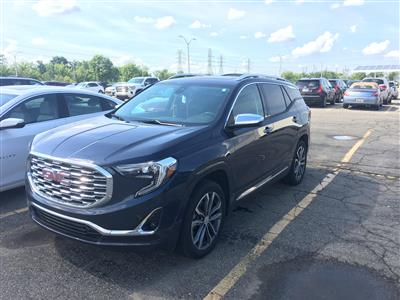 2018 GMC Terrain lease in Warren,MI - Swapalease.com