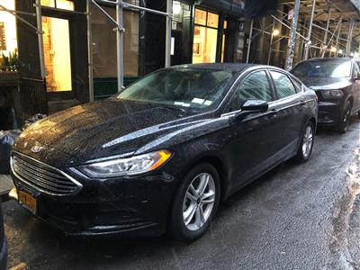 2018 Ford Fusion lease in Jamaica,NY - Swapalease.com