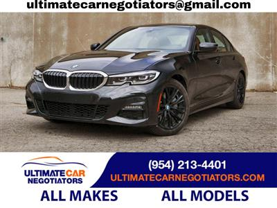 2021 BMW 3 Series lease in Fort Lauderdale,FL - Swapalease.com