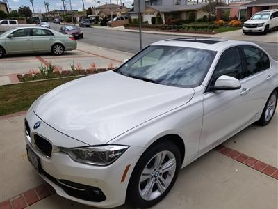 2018 BMW 3 Series lease in Carson,CA - Swapalease.com