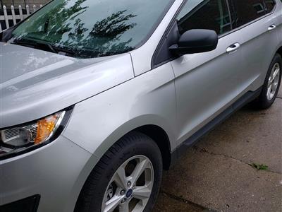2018 Ford Edge lease in Farmington,MI - Swapalease.com