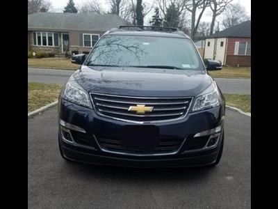 2017 Chevrolet Traverse lease in Greenlawn,NY - Swapalease.com