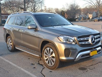 2018 Mercedes-Benz GLS-Class lease in Queens,NY - Swapalease.com