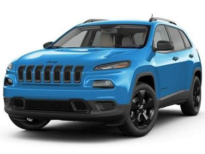 2018 Jeep Cherokee lease in Shelby,MI - Swapalease.com
