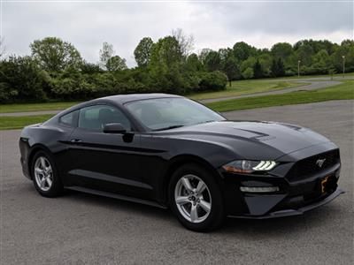 2018 Ford Mustang lease in North Chili,NY - Swapalease.com