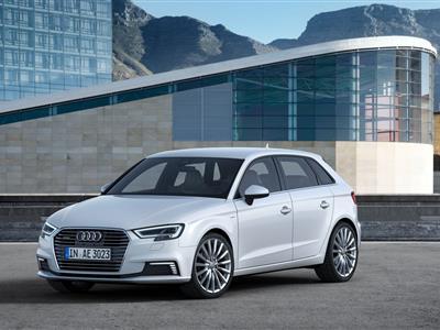 2017 Audi A3 Sportback e-tron lease in Hanover,MD - Swapalease.com