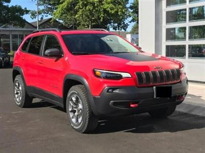 2019 Jeep Cherokee lease in ST. LOUIS,MO - Swapalease.com