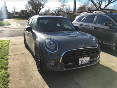 2017 MINI Hardtop 4 Door lease in Sacramento,CA - Swapalease.com