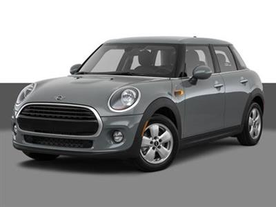 2017 MINI Hardtop 4 Door lease in Sacramento,CA - Swapalease.com