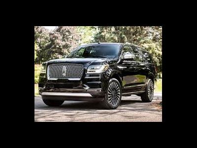 2018 Lincoln Navigator L lease in Miami,FL - Swapalease.com