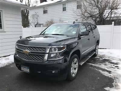 2017 Chevrolet Suburban lease in Rochester,NY - Swapalease.com