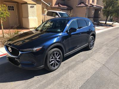 2018 Mazda CX-5 lease in Las Vegas,NV - Swapalease.com