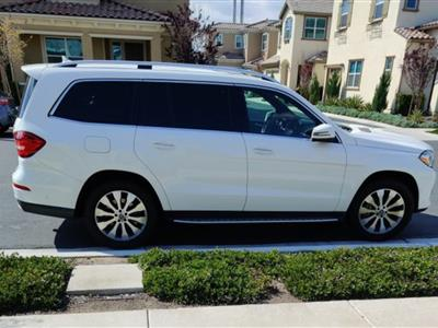 2018 Mercedes-Benz GLS-Class lease in Chino Hills,CA - Swapalease.com