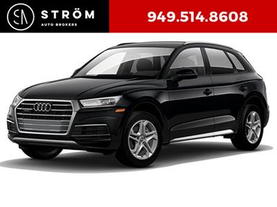 2019 Audi Q5 lease in Corona del Mar,CA - Swapalease.com