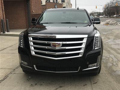 2017 Cadillac Escalade lease in Bloomfield,MI - Swapalease.com