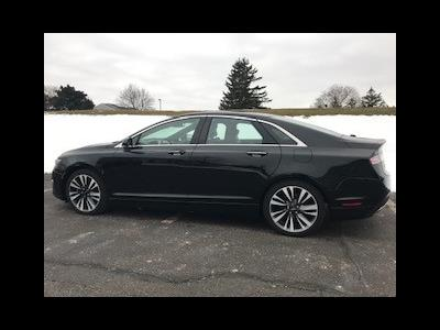 2018 Lincoln MKZ lease in Rochester Hills,MI - Swapalease.com